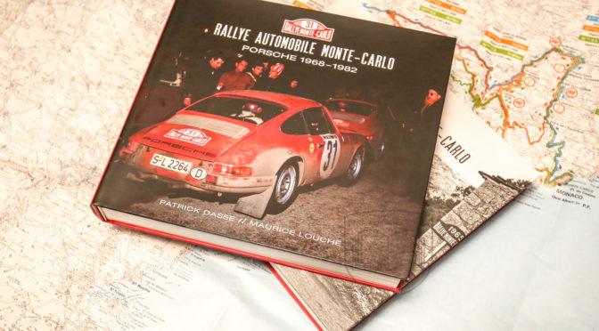 Rallye Automobile Monte Carlo 1952-1982 – All Porsche