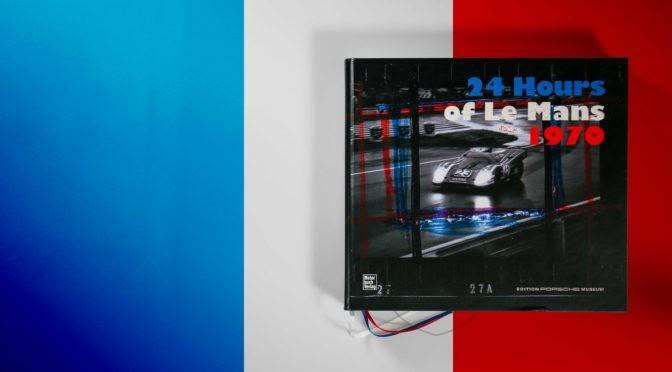 50 Jahre LE Mans Motorbuch – Edition Porsche Museum